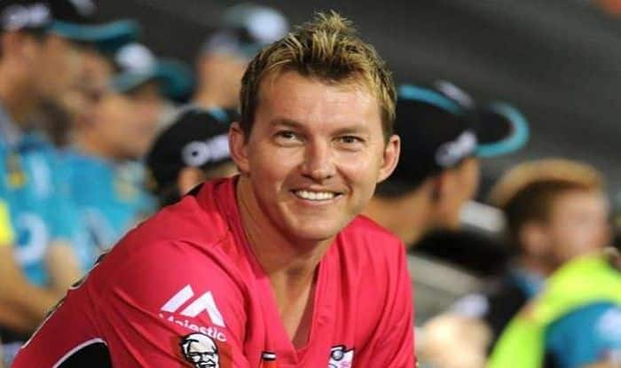 Great Initiative, But Hard to Implement: Brett Lee on Saliva Ban