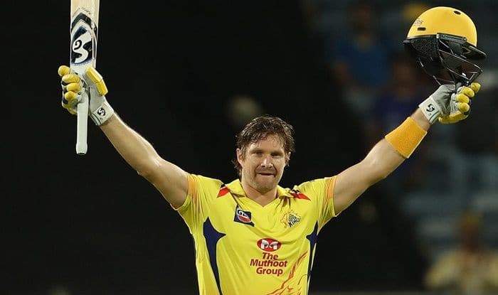 This Day, That Year: Shane Watson Stars as CSK Clinch IPL Title