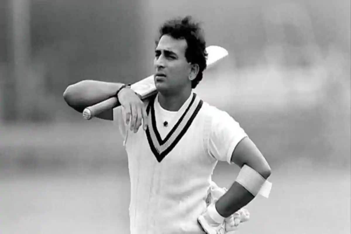 Gavaskar recollects having to bat wearing Wadekar's pads