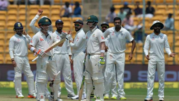 Team India to play first Test against Australia in Brisbane from December 3: local media