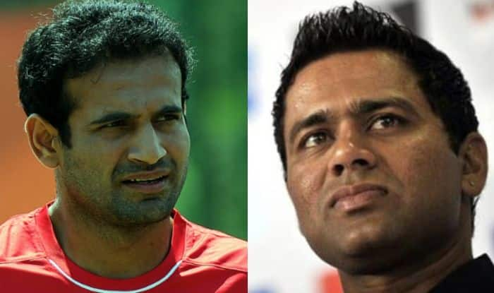 Irfan Pathan: Will you not use slip fielder when needed