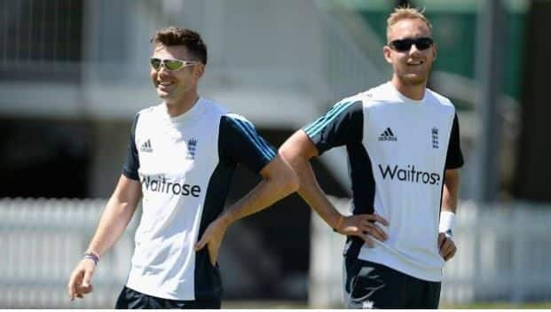 COVID-19: Safety protocol complications delay England bowlers' return to training