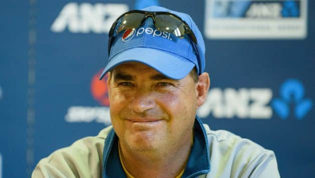 mickey arthur: everyone need 3-5 days time to comeback in their original form