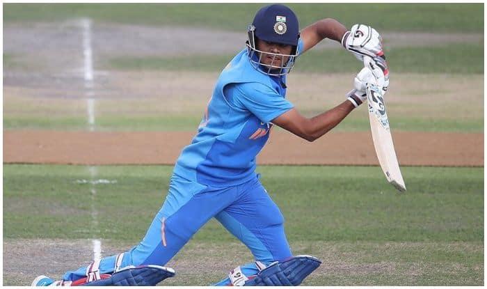 Mohammad kaif is the best u 19 captain for india says priyam garg 4028548
