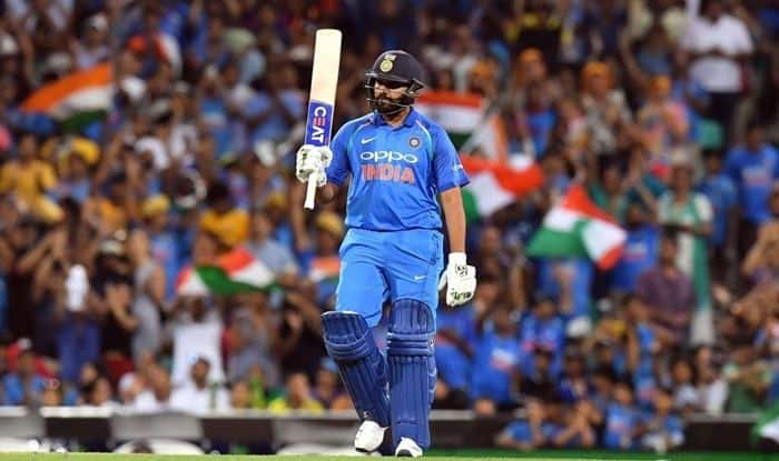 Rohit Sharma Fully Recovered From Injury, says He Still Needs to Clear Fitness Test Before Resuming Training