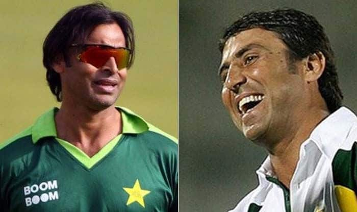 Ex-skipper Younis Khan support Shoaib Akhtar after latter accused PCB's legal advisor