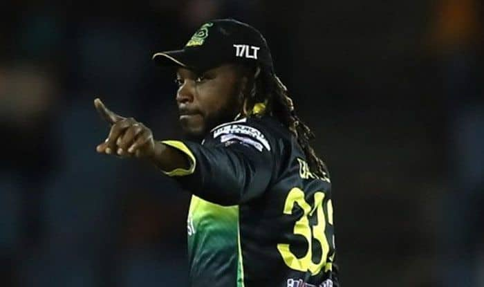 CWI Chief Fears For Chris Gayle's Career After Calling Former Teammate 'Worse Than Coronavirus'