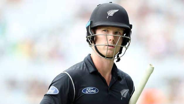 Will have to adapt: Neesham on playing behind closed doors