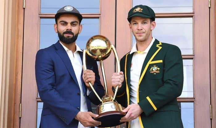 CA Confirms Full Series vs India