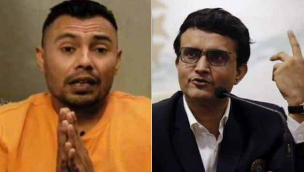 Will appeal against ban if sourav Ganguly becomes ICC president: Danish Kaneria
