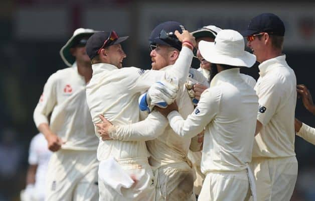 ECB announces schedule for Test series against West Indies