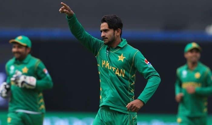 Hasan Ali Responding Well to Virtual Rehabilitation Session, PCB Says Pacer May Not Need Surgery