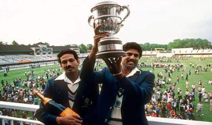 On This Day: Kapil Dev Led India to It's First WC Triumph Defeating Two-Time Champs West Indies