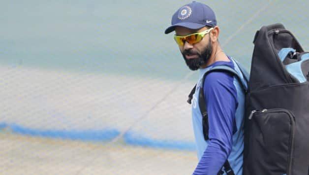 New Surrey coach Vikram Solanki glad of working with Virat Kohli in IPL