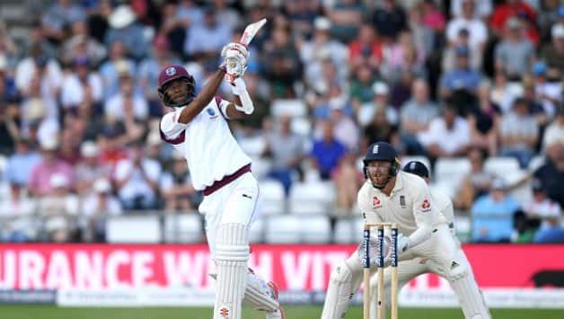 Kraigg Brathwaite eager to put West Indies batting great Desmond Haynes's advice to good use in England