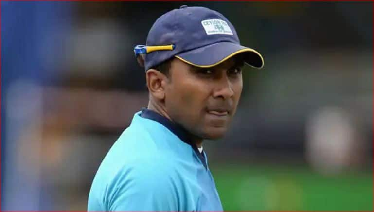 Mahela Jayawardene has hit back at Mahindananda Aluthgamage: 'How can one fix a match and not be part of Playing XI