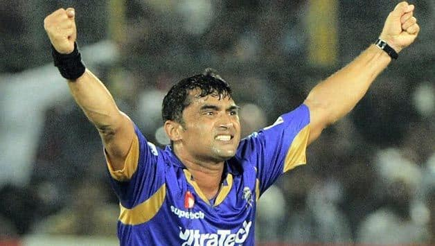 Leg-spinner Pravin Tambe rare two-ball hat-trick to becomes only the first Indian player in the history of IPL