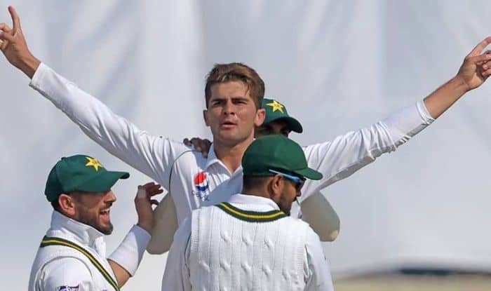 Shaheen Afridi Aims to Emulate Wasim, Waqar; Sets Sights on Becoming Successful in Test Cricket
