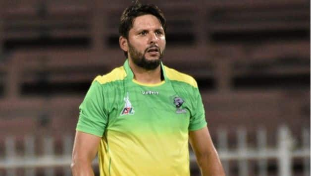 Shahid Afridi gives update on health: First 2-3 days were really tough