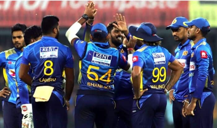 Sri Lanka Sports Minister: Three cricketers under ICC investigation for match-fixing