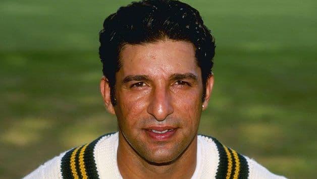 Wasim Akram has picked the 1999 tour of India as his favourite tour