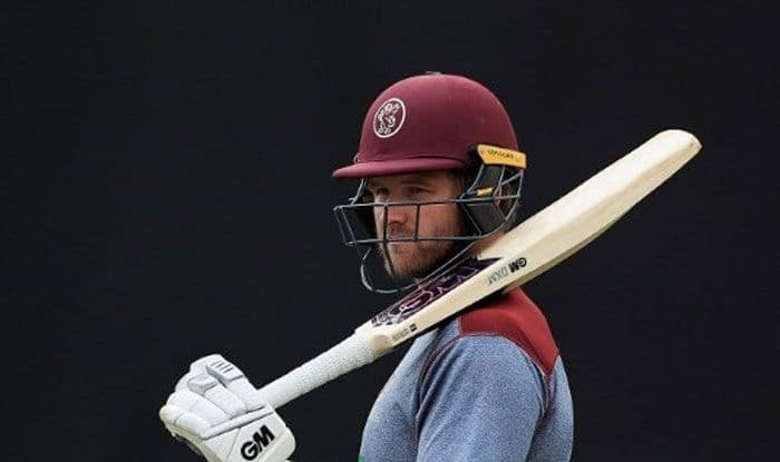 Somerset Have Cancelled New Zealand Allrounder Corey Anderson's T20 Blast Contract