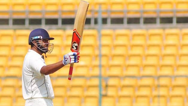 Scrap Vijay Hazare, Duleep Trophy and Deodhar Trophy For This Season: Wasim Jaffer