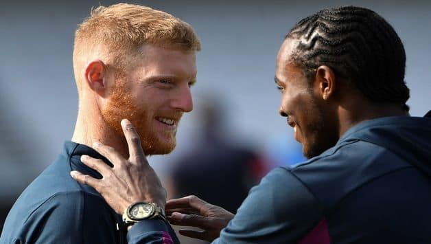 England v West Indies: Ben Stokes Says ENG Players Must Give Jofra Archer Their Full Support