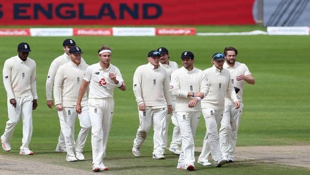 ICC World Test Championship Rankings: England In 3rd Position, India Remain On Top