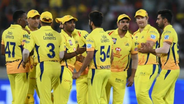 IPL 2020: CSK plan to leave earlier than others teams