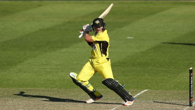 D'arcy Short: Committed to prove myself in Test format