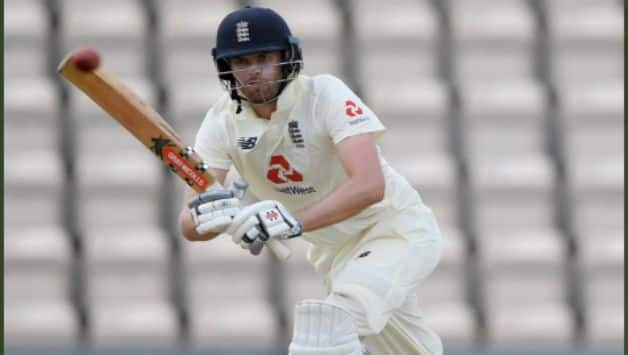 England vs West Indies, 1st Test: Dominic Sibley help hosts score 79-1 at lunch
