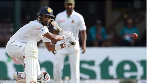 Bangladesh's Test tour to Sri lanka could be rescheduled to October