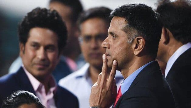 'Explore And Do Different Things' – Rahul Dravid Recalls Kapil Dev's Advice After Retirement