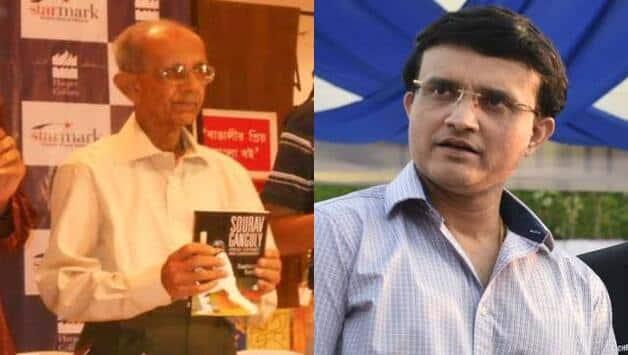 Sourav Ganguly's Childhood Coach, Ashok Mustafi, Dies Aged 86