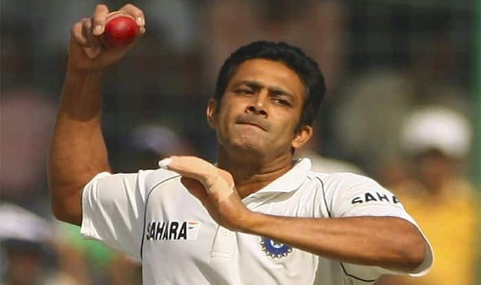When Javagal Srinath Unlearned His Skills to Allow Anil Kumble Pick 10-Wicket Haul vs Pakistan