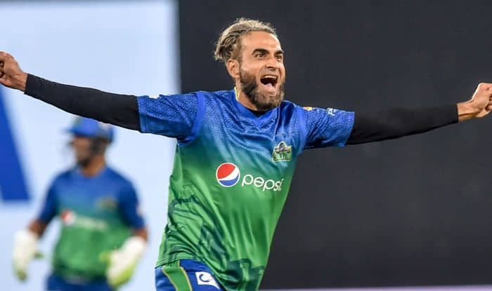 Proteas Spinner Imran Tahir 'Disappointed' Not to Represent Pakistan in International Cricket