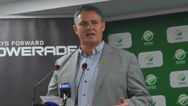 Cricket South Africa Extends Support to 'Black Lives Matter' Movement
