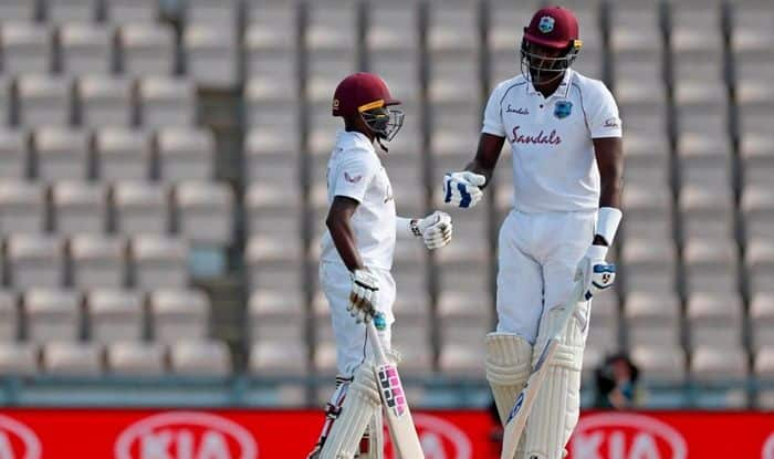 1st Test Report: Blackwood, Gabriel Guide Windies to Memorable Win vs England by 6 Wickets