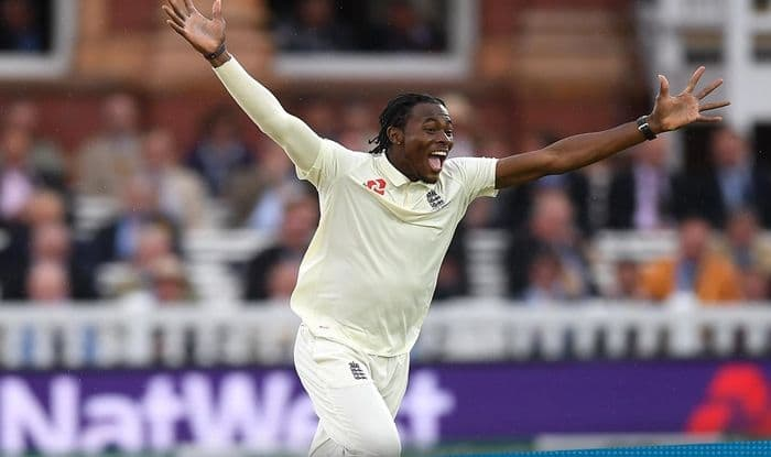 'Impossible to Crank up Pace Consistently': Michael Vaughan Defends Jofra Archer