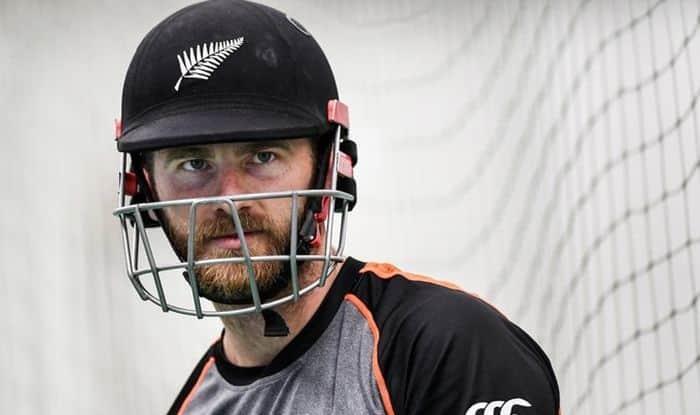 NZ Coach Gary Stead Denies Claims of Plotting Kane Williamson's Exit as Test Captain