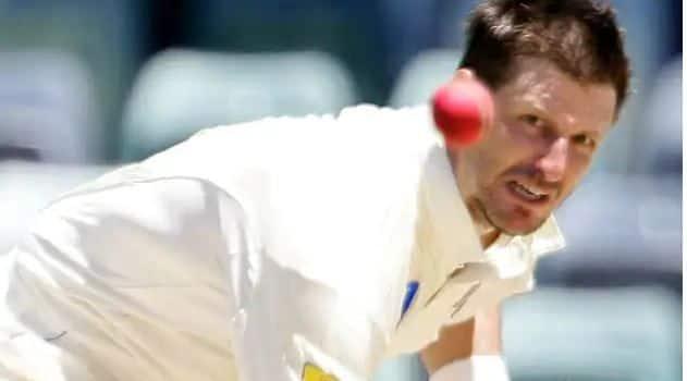 Michael Kasprowicz resigns as Non-executive director of Cricket Australia
