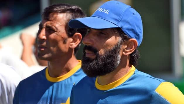 Time Running Out For Haris Rauf to Join Pakistan Team in England: Misbah-ul-Haq