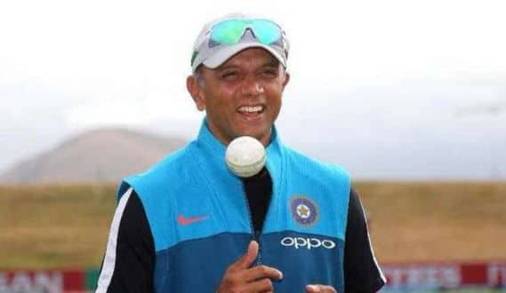 Rahul Dravid credits Kapil dev for guiding to choose best carrier after retirement