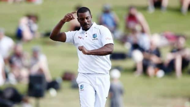 ENGvWI Test Series: Shannon Gabriel named in West Indies squad for England series