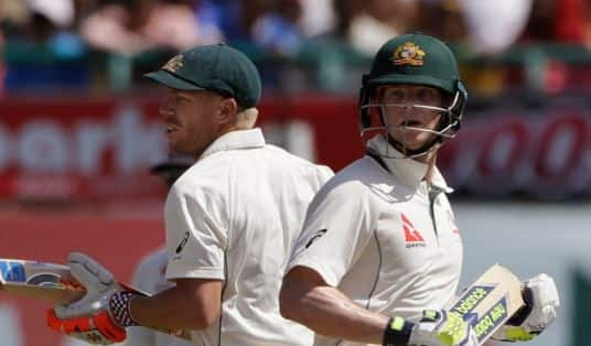 Gautam Gambhir: winning test series in australia won't be a big issue dispite steve smith, David warner presence