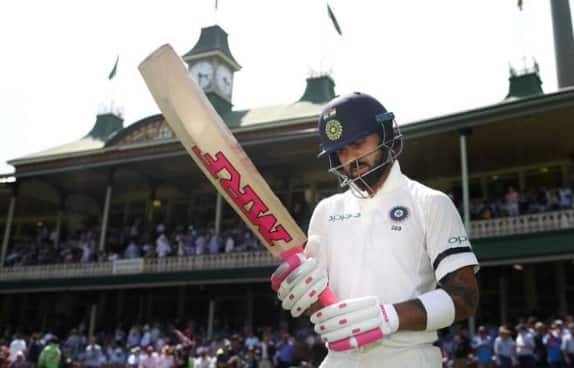 Josh Hazlewood: want to see virat kohli's mood off during match so that we can easily out him