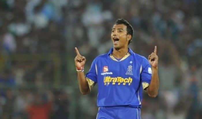 Kindly Reconsider My Spot-Fixing Ban on The Lines of Sreesanth: Ankeet Chavan