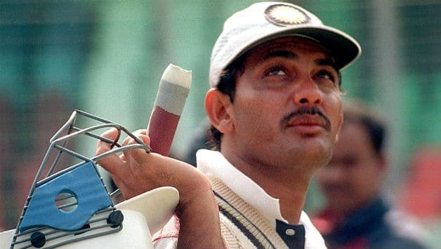 Former Indian captain Mohammad Azharuddin could be reason behind Younis Khan holding knife to Grant Flower's throat: Rashid Latif