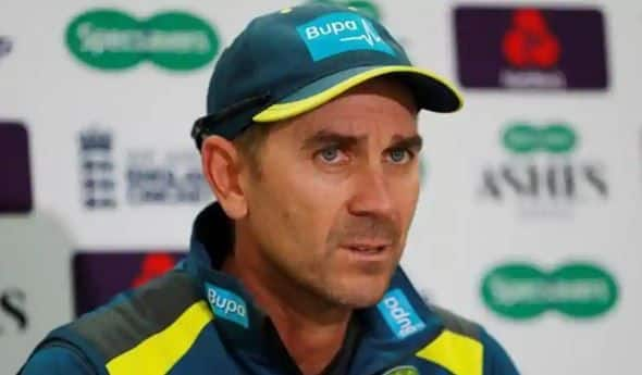 justin langer recall incident when he grabbed neck of adam gilchrist